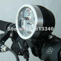 Free shipping wholesale 6700k 30W 3000lumens waterproof and wireless Bikeray led  Bicycle light(RAY FI)