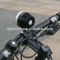 Free shipping 30W 3000lumens waterproof and wireless Bikeray led  BIcycle front light