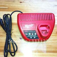 Milwaukee 48-59-2401 M12 12V Li-ion battery charger 120V