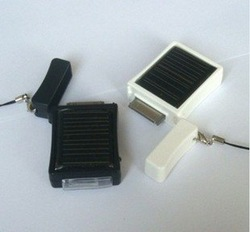 solar mobilephone charger for Iphone(China (Mainland))