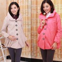 80 ! maternity clothing autumn coat maternity coat trench top