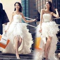 freeshipping 2012 wedding formal dress cheongsam after 30 7282