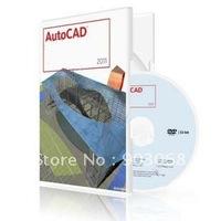 Autodesk AutoCAD 2011 English
