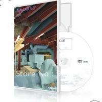 Autodesk AutoCAD MEP 2012 English {x86 & x64}