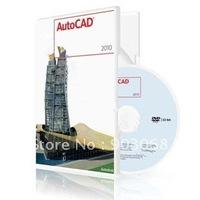 Autodesk AutoCAD 2010 English