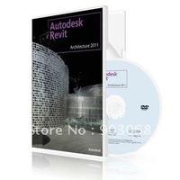Autodesk Revit Architecture 2011 English