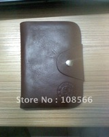 Chelsea fc card pocket / popular real leather passport case