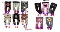 10 pcs BUSHA Baby Pants Baby Clothing Leggings Cotton PP Pants Baby Pant Kids' Legging 47 designs