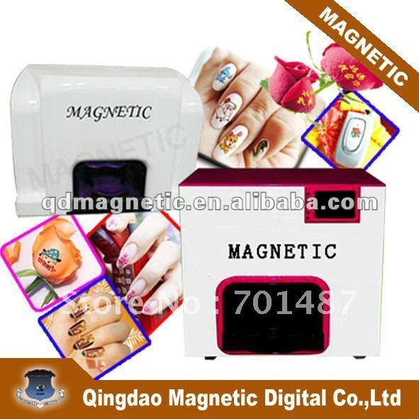 multifunctional digital apple art printer,nail printer, toe printer(China (Mainland))