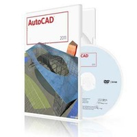Autodesk AutoCAD 2011 English
