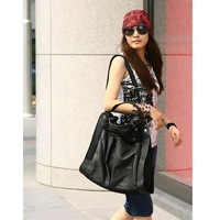 New Leather lady women handbag purse Bag tote shoulder bag Weekend Bag #Z981