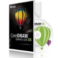 CorelDRAW Graphics Suite X6 - Graphic Design Software