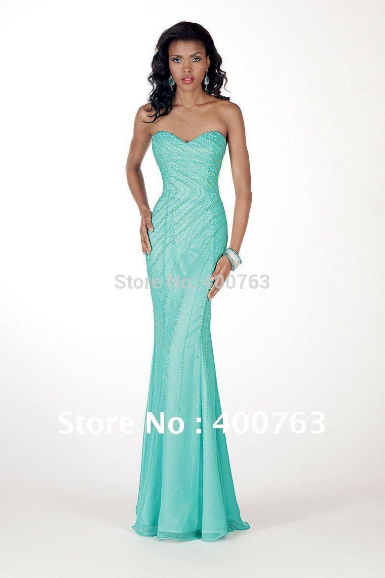 Prom dress expensive scotch
