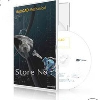 Autodesk AutoCAD Mechanical 2012 English {x86 & x64}