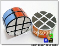 Free shipping of lanlan ( LL) 2x2x3 Column IQ Test  Magic Cube