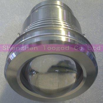 100%NEW,IP68 waterproof 10W  Warm White LED underwater lights/aquarium light DC12V + free shipping