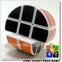 Free shipping of lanlan ( LL) 2x2x3 Column IQ Test  Magic Cube
