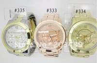 Наручные часы MK watch, MICHAEL watches white with calendar 100% quality guarantee don't miss