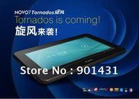 Ainol novo 7 Tornados Android 4.0 tablet pc Cortex A9 1GHz 8GB Camera WIFI