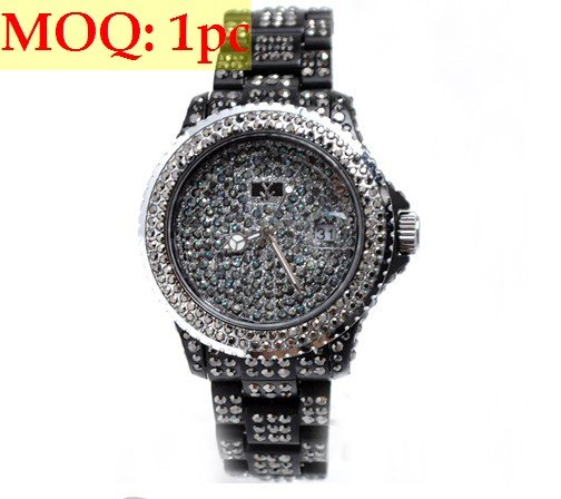 ZFM-0102-free shipping fashion quartz wrist watch(China (Mainland))