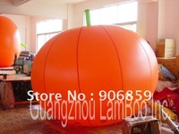 ON SALE 2.5m Large Inflatable Pumpkin Balloon for advertisement