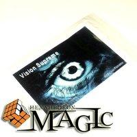 Vision Supreme by Pieras Fitikides    /close-up MENTALISM magic trick / wholesale