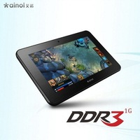 "Ainol Novo 7 Tornados Android 4.0 Tablet PC 7"" Cortex A9 1GHz 1GB DDR3 8GB Camera WIFI Tablet PC"