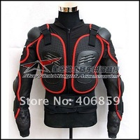 2012 Free shipping Motorcycle Sport Bike FULL BODY ARMOR Jacket with tags ALL size S,M,L,XL,XXL,XXXL