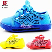 2012 autumn child sport  canvas shoes toddler  long 13 - - 15.5cm