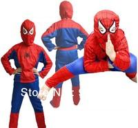 Детский маскарадный костюм New Masquerade Batman Costumes Halloween Costumes Children's Batman Suit Batman Anime Outfit Performance Clothing CM-D0001-A