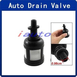 Wholesale Discharging Water Cup Auto Drain Valve for Air Filters(China (Mainland))