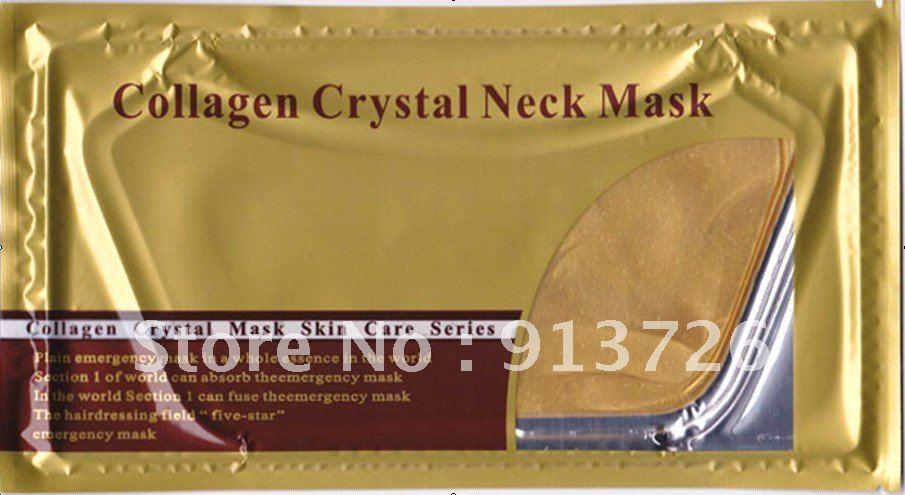 anti wrinkle neck mask( HOT ! ) 100PCS/A LOT(China (Mainland))