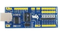 FT245 EVAL BOARD FT232RL developing board designed board