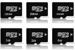 promotion 10PCS/LOT  free shipping (Full capacity !) memory card micro sd card 128MB 2GB  4gb 8gb 16GB 32GB   from manufacturer