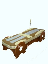 2013 2012 new designed massage bed, POPULAR STYLE FREE SHIPPING BY TNT OR DHL JV-08A02 Intellective Thermal Massage Bed(China (Mainland))