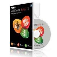 Nero Multimedia Suite 10 Nero10 English - burning software