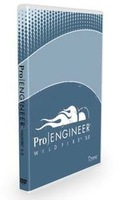 CAD/CAM/CAE, PTC Creo Elements/Pro 5.0 Pro/ENGINEER Wildfire