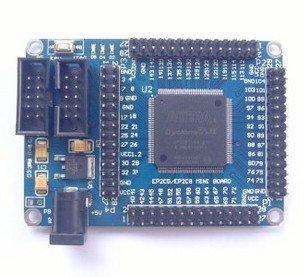 ALTERA FPGA Cyclone II EP2C5T144 Minimum System Development Board