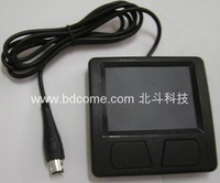 Laptop-type Industrial Mouse Touchpad TP2008A PS/2