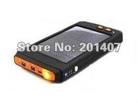 11200mAh battery Laptop solar power, solar charger, universal charger, mobile power laptop