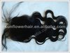 Instock Top quality Virgin Filipino lace front Closure knot bleach free shipping