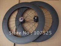 carbon fixed gear bike wheel,88mm carbon track wheel,700c carbon bike wheelset