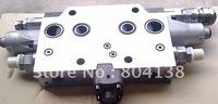 main valve for KOM pc300-7 723-41-08100