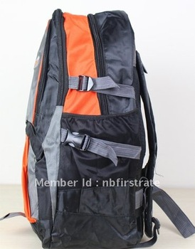 travel backpack, camping bag,sport bag