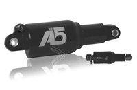 KS Rear Shocks for Downhill Bike Mountain Bicycle Rear Shock 125mm/170g Free Shipping