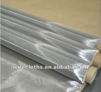 304N 0.035mm 250mesh stainless steel screen printing mesh