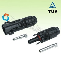 mc4 Solar pv connector TUV