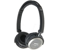 Free shipping!!New Brand Somic 2.4G wireless Headphone Headset GFSK Receiving Range 10M EW612
