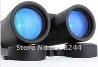 20 times the folds of the double barrel at high magnification ranging GaoQingLan Russia telescope waterproof membrane