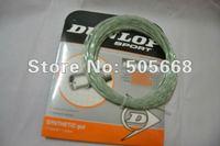 10 pecs/lot Brand Name tennis String (nylon) Tennis Strings